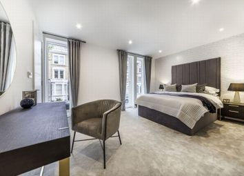 Thumbnail 3 bedroom flat to rent in The Atelier, 51 Sinclair Road, Hammersmith, London, Hammersmith