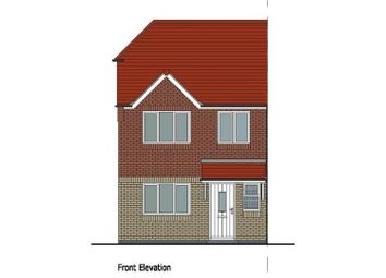 Thumbnail 3 bedroom semi-detached house for sale in Westbury Gardens, Off Lortas Road, Basford, Nottingham