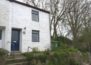 Thumbnail 2 bed property to rent in Lower Chywoone Hill, Newlyn, Penzance