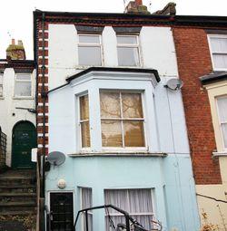 Thumbnail 1 bed flat to rent in Ballards Lane, London