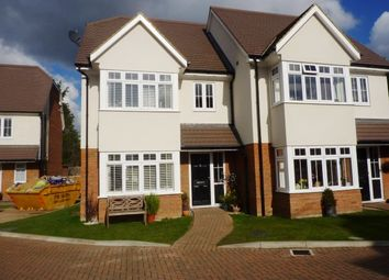 Thumbnail 3 bedroom semi-detached house for sale in Dorset Close, Chessington