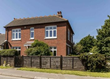 Thumbnail 4 bed semi-detached house for sale in Broad Road, Hambrook, Chichester