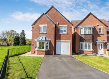 Thumbnail 4 bed detached house for sale in Booths Farm Close, Great Barr, Birmingham, West Midlands