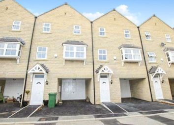 Thumbnail 4 bedroom town house for sale in Alder Mews, Batley