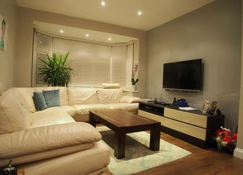 Thumbnail 3 bed terraced house to rent in Pembroke Road, Palmers Green