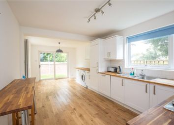 Thumbnail 3 bed semi-detached house for sale in East End Road, East Finchley, London