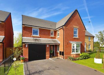 4 bed detached house for sale in Cypress Crescent, St. Mellons, Cardiff CF3