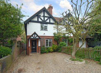 Thumbnail 3 bedroom semi-detached house to rent in Furze Platt Road, Maidenhead
