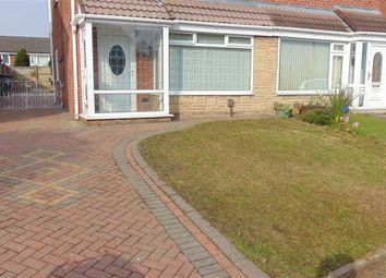 Thumbnail 3 bed semi-detached house to rent in Harrow Close, Bury