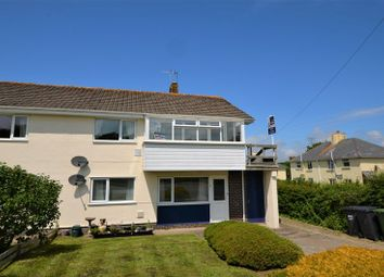Thumbnail 2 bed flat to rent in West Yelland, Barnstaple