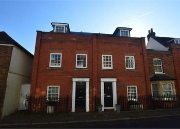 Thumbnail 3 bedroom semi-detached house for sale in Thames Street, Sunbury-On-Thames, Middlesex
