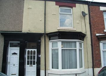 Thumbnail 4 bed terraced house to rent in Derwent Street, Norton, Stockton On Tees