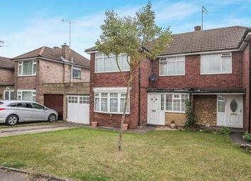 Thumbnail 3 bed semi-detached house for sale in Westmorland Avenue, Luton, Bedfordshire, Leagrave