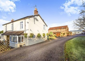 Thumbnail 6 bed barn conversion for sale in Old Gloucester Road, Hayden, Cheltenham, Gloucestershire