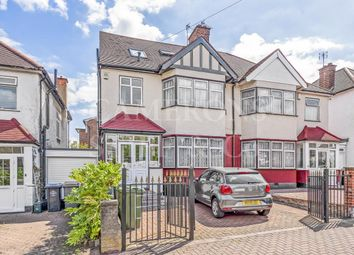 4 bed semi-detached house for sale in Peter Avenue, London NW10