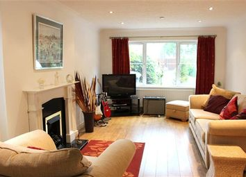 Thumbnail 4 bed property for sale in Longmeanygate, Leyland