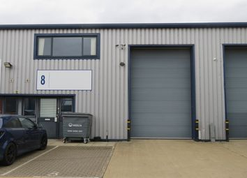 Thumbnail Industrial to let in Phorpres Close, Peterborough