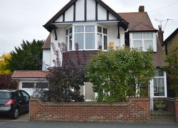 Thumbnail 5 bed detached house to rent in Laleham Road, Margate