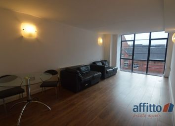 Thumbnail 1 bed flat to rent in Abacus Developments, Bradford Street, Birmingham