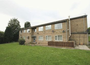 Thumbnail 1 bed block of flats for sale in West Springs, Crook