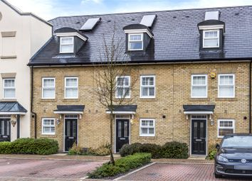 Thumbnail 3 bedroom detached house for sale in Mackintosh Street, Bromley
