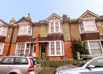 Thumbnail 3 bedroom terraced house for sale in Silverlands Road, St Leonards-On-Sea, East Sussex