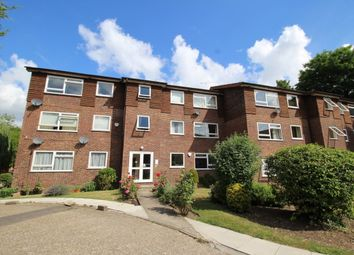 Thumbnail 2 bed flat for sale in Greenacre Court, Englefield Green, Egham, Surrey