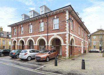 Thumbnail 2 bed flat for sale in Wadebridge Square, Poundbury, Dorchester