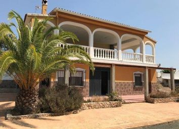 Thumbnail 5 bed finca for sale in Hondon De Las Nieves, Valencia, Spain