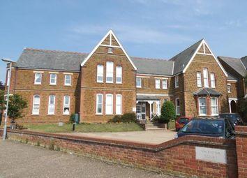 Thumbnail 2 bed flat for sale in Valentine Road, Hunstanton, Norfolk