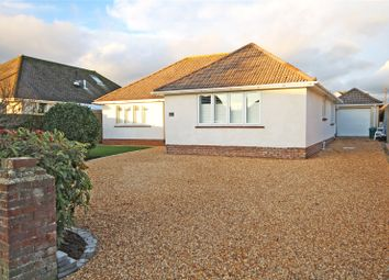 3 bed bungalow for sale in Hengistbury Road, Barton On Sea, New Milton, Hampshire BH25