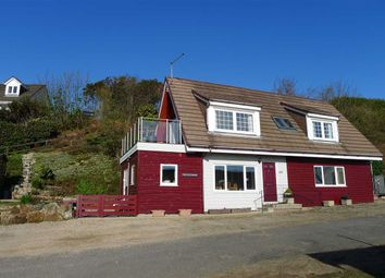 Thumbnail 3 bed detached house for sale in Whiting Bay, Isle Of Arran