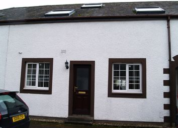 Thumbnail 1 bed property for sale in Culduthel Court, Inverness