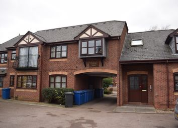 Thumbnail 1 bed flat to rent in Kettlebrook Road, Tamworth