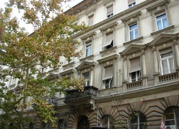 Thumbnail 1 bed apartment for sale in Frankel Lo U, Budapest, Hungary