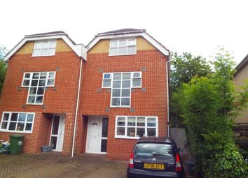 Thumbnail 4 bedroom semi-detached house for sale in Highfield, Southampton, Hampshire