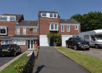 3 bed town house for sale in Gilbert Scott Way, Kidderminster DY10