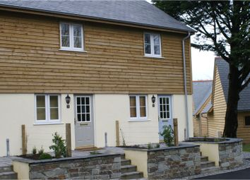 Thumbnail 4 bed terraced house for sale in 23 Inny Vale, Davidstow