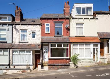 Thumbnail 3 bed terraced house to rent in Hawksworth Grove, Leeds