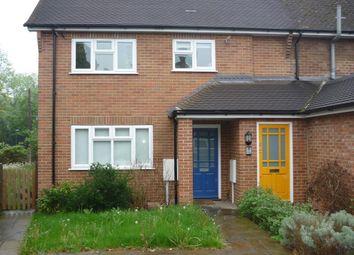 Thumbnail 1 bed flat to rent in Hillingdon Avenue, Sevenoaks