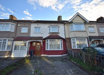 Thumbnail 3 bed terraced house for sale in Icknield Drive, Gants Hill