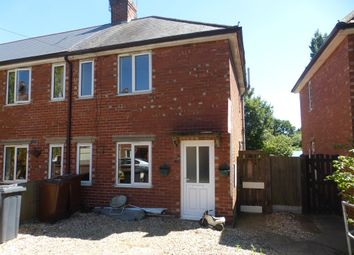 Thumbnail 2 bed semi-detached house for sale in St. Peters Avenue, Lincoln