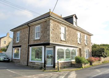 Thumbnail 5 bed detached house to rent in Church Road, Pendeen