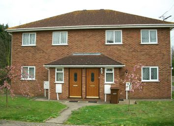 Thumbnail 1 bed flat to rent in Town Road, Cliffe