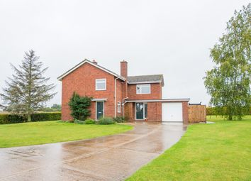 Thumbnail 4 bed detached house to rent in Valley Farm Lane, Hadleigh