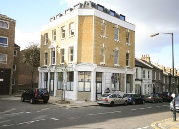 Thumbnail 1 bed flat to rent in Vestry Road, Denmark Hill