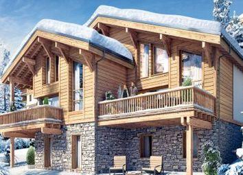 Thumbnail 3 bed apartment for sale in Les Fermes De Mont-Blanc, Saint-Gervais-Les-Bains (Commune), Saint-Gervais-Les-Bains, Bonneville, Haute-Savoie, Rhône-Alpes, France