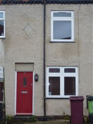 Thumbnail 2 bed property to rent in Chapel Road, Grassmoor, Chesterfield, Derbyshire
