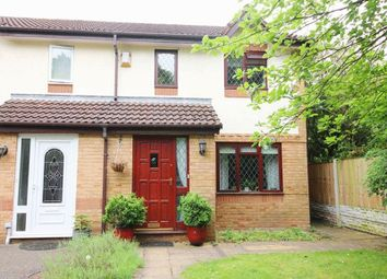 Thumbnail 3 bedroom semi-detached house for sale in Betony Close, Halewood, Liverpool