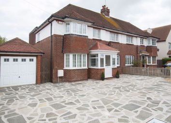 Thumbnail 4 bed property to rent in Johns Green, Sandwich